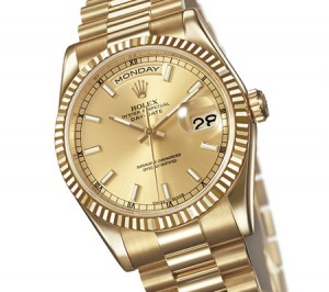 How Can You Tell A fake Rolex in Chicago