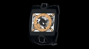 "The Hublot ""Antikythera"" watch"
